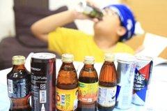 2成學生精神不濟常喝提神飲料 桃園將調查飲用情形