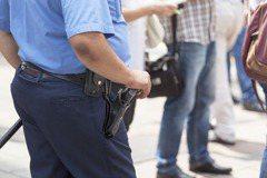 太胖不利服務人民!越南「大肚腩」交通警察調內勤