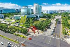 滾齒凸輪分度盤大廠歐權科技 進駐中科設研發中心