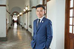 【台灣設計展】專訪新竹市長:設計力導入城市建設 林智堅 翻轉新竹美學