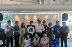 新竹動物園與壽山動物園締結姐妹園 兩市市長共同見證