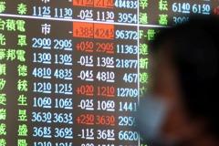 台股大漲155點 收復三大關卡