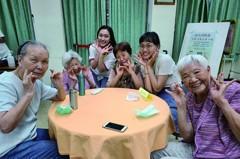打造高齡及弱勢居住友善環境
