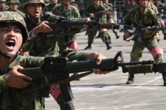 國防部明向立法院提遏止出國逃教召招式 被評虛應故事
