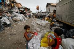 疫苗若年底前問世 菲律賓2千萬貧民免費接種
