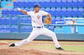 棒球/曾仁和「外掛」業餘明星對抗賽 出賽一場限定