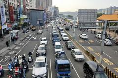 新北市府籌建淡北道路 將於本月20日文資審議
