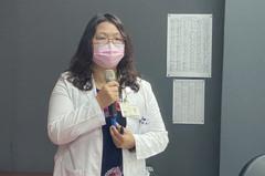 台灣流感多在11月升溫 醫師建議及早接種疫苗擁有抗體