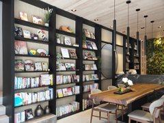 讓書香走進生活 「看屋也看書」 遠雄聯手蔦屋打造書店接待中心
