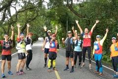 超狂!慶祝雙十國慶這群「神人」要長跑123公里攻雪山