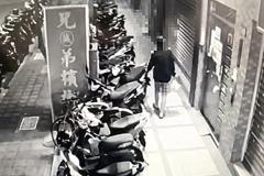 影/新北男子狂偷機車電瓶 本月8天內得手16次車主氣炸