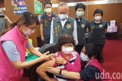 流感疫苗開打4天逾4萬劑 苗栗接種量比往年暴增6倍