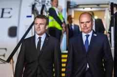 國際秩序崩解!法國指派首位「印太大使」 對中國施壓升級