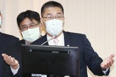 李孟居上央視「認錯」 徐國勇:在台絕不會發生