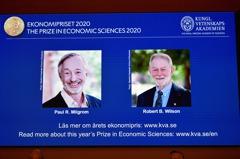 史丹佛師生檔獲經濟學獎 今年諾貝爾獎美國大贏家