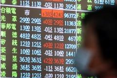 外資回補台股力道猛 越股續開紅盤