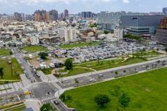 台南史上最大住宅用地設定地上權案 12月開標