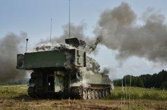 美售台武器品項再曝光 專家指陸軍採購M109A6面臨槓龜