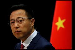 陸外交部反擊美:龐培歐已成謊言製造者和仇恨煽動者