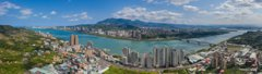 淡江大橋三大建設帶動 八里房市全面看漲