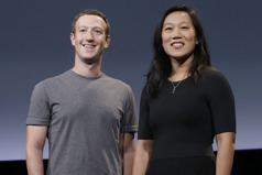 祖克柏夫婦再捐一億美元 協助美國選舉基礎設施