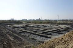 台中13期挖到遺址建商負擔3億 市府:預定明年公告配地