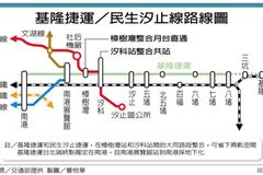 汐東線東湖站交通轉乘效益低 民眾憂恐真成「盲腸線」