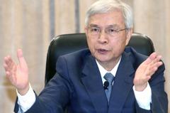 央行理監事會將至 外界關注楊金龍如何打炒房、打炒匯