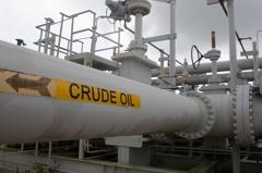 油價勁揚逾2%因OPEC+遵守減產 金價跌多反彈