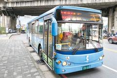 基隆客運R線載客降4成 26日起班次大調整部分路線減班