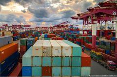 出口管制立法 中國反制「有理」