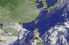 未來一週東北風續影響 颱風沙德爾最快20日生成
