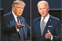 4年前跌破眼鏡 今年美國總統大選民調可信嗎?