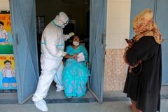 印度750萬人確診 馬來西亞單日染疫案例創新高