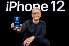 首個周末 新iPhone銷量衝900萬支