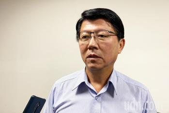 聲援中天 謝龍介:賴清德要爭大位應出來捍衛言論自由