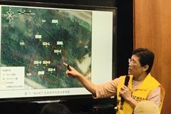 立委質疑韓國瑜岳父砂石場汙染土地 要求追究不法