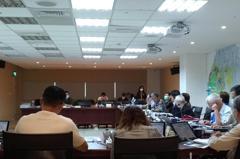 政大指南校區環評通過 委員附帶建議提高綠建築標章