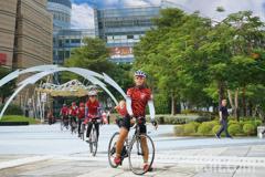 罹癌六年騎單車獲控制 他再號召癌友結伴環島送愛