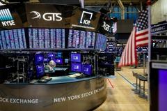 市場關注紓困案談判 美股早盤小漲