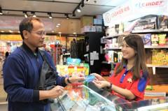永豐銀推全台首張外籍移工信用卡 具備三證就可申辦