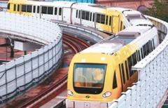 林佳龍「只需一家捷運總公司」 北市捷運局說話了