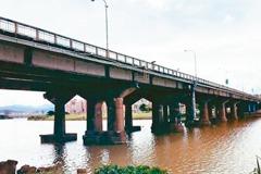 男子北市中正橋作工跌落新店溪 3天後釣客發現遺體