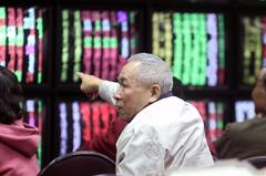 法人反手賣…台股爆量跌 專家:短期恐陷整理