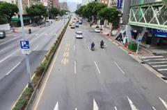 「禁行機車」標示不清 北市騎士混亂易造成交通事故