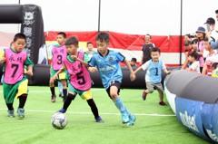 足球/在地企業深耕 打造彰化三級足球