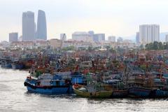 颱風莫拉菲來勢洶洶 越南將疏散逾120萬人
