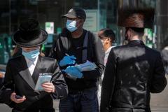 新冠肺炎全球逾116萬死 超過4351萬例確診