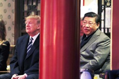 「川普治世」的榮耀與哀愁(下):圍堵中國...卻遠離亞洲?