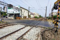 台南新市-永康段傳斷軌 台鐵局:將進行抽換鋼軌作業